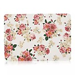 Fashion Colorful Flower Full Body Case for Macbook Air 11.6 inch (Assorted Colors)