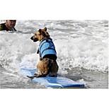 Dog Saver Life Jacket Vest Reflective Pet Preserver Aquatic Safety Size XXS