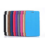 Ultra Thin PU Leather Stand Cover, Transparent Inner Protective Case  7