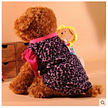 Petcircle Teddy Dog Winterr Clothes Anti-UV (Assorted Colors)