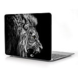 The Lion Pattern Full-Body Protective Case for 12