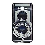 Retro-Kamera mustern Telefonkasten für Galaxie J7 / G530