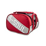 Bike Frame Bag Traveling / Cycling/Bike For Multifunctional , Red / Black / Dark Blue / Light Blue , Oxford / PVC)