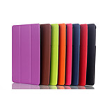 Top Quality Custer Leather Flip Full Body Cases with Stand Function for Dell Venue 8 Pro (Assorted Colors)