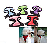 High Quality Durable Strong Nylon Pet Harnesses for Dogs