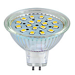 MORSEN® MR16 5W 18LEDS 260LM Light LED Spot Bulb(DC/AC8-24V)