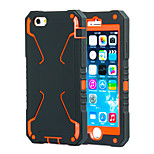 Superior Series Multiple Layer Hybrid Tough Armor Protective Case for iPhone 6 (Assorted Colors)