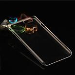 clara pc cristal de nuevo caso para el iphone 6 más