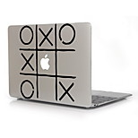 XXOO Design Print Pattern Hard Case for 12