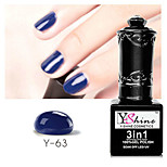 Y-SHINE Royal Blue Nail Gel Polish Soak Off Uv Gel Nail Polish Y63