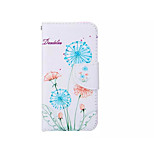 TOCHIC Compatibility Style PU Leather Full Body Case for iPhone 6 4.7