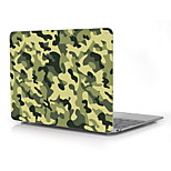 Camouflage Design Full-Body Protective Case for 12