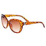 HAYOHA Women's Fashion  Sunglasses Aluminum Magnesium Sunglasses UV Protection Sunglasses