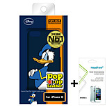 Disney Donald Duck Cover Case for Iphone6 4.7