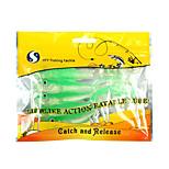 YFY Soft Bait 9.38 g 5 pcs 130*15*5 Bait Casting