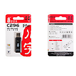 C296 USB 2.0 Multi-in-1 SD / MMC / TF / T-Flash Card Reader