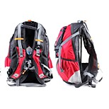 Shoulder Of Bicycle Riding Mountain Bike Sports Backpack