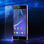 Anti-scratch Ultra-thin Tempered Glass Screen Protector for Sony Z2