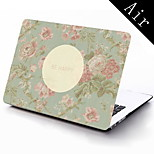Be Happy Design Full-Body Protective Case for 11-inch/13-inch New MacBook Air