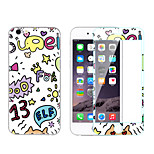 Explosion Proof Tempered Glass High Definition Classic Sticker for iPhone 6