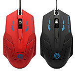 2015 New Arrival 3200 DPI 3 Button LED Optical USB Wired Mouse Gamer Mice computer mouse Gaming Mouse For Pro Gamer