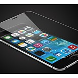 Red squirrel 0.33mm 2.5D 9H Shatterproof & Anti-scratch Tempered Glass Screen Protector for iPhone 6