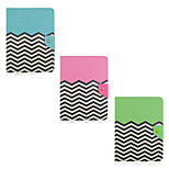 Waves Pattern High Quality PU Leather with Stand Case for 10 Inch Universal Tablet(Assorted Colors)