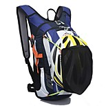 Outdoor Cycling Backpack for Men's and Women's Bicycle Bags 18L