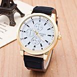 Xu™ Men's Fashionable High-end Outdoor Sports Quartz Watch Wrist Watch Cool Watch Unique Watch