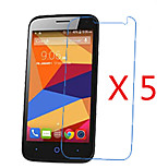 (5 Pcs) High Definition Screen Protector Flim for ZTE Blade A430