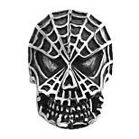 Ring Jewelry Steel Skull / Skeleton Fashion Black Jewelry Daily Casual 1pc