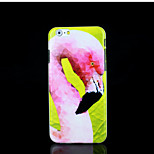 Flamingos Pattern Cover for iPhone 6 Case for iPhone 6