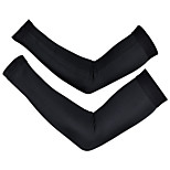 Arm Warmers BikeBreathable / Quick Dry / Ultraviolet Resistant / Insulated / Dust Proof / Antistatic / Compression /