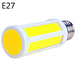 1 pcs E14/E26/E27/B22 10 W 7xCOB 1020 LM Warm White/Cool White B Corn Bulbs AC 220-240/AC 110-130 V