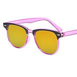 100% UV400 Browline Sunglasses