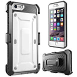 Drop Resistance Phone Case Drop Following Loricated For iPhone 6 Plus(Assorted Color)