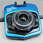 H9 Car Vehicle Full HD Car DVR, Mini 2.4' Inch LCD 120°Degree  Car Camera