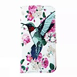 Special Design High-Grade PU Leather Material 3D Print Full Body Case Shatter-Resistant Case for iPhone 6