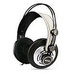 AKG K142HD Head-mounted Professional Headphone Studio High Definition