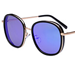 Women 's 100% UV400 Square Sunglasses