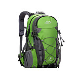 Waterproof/Multifunctional Hiking & Backpacking Pack Camping & Hiking/Climbing/Leisure Sports/Snow Sports/Traveling 40 L