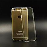 Transparent PC Hard Case For iPhone 6