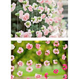 50pcs Carnation SOAP Flower DIY Photo Props for Wedding Background Confetti