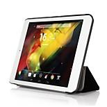 casos de tabletas de protección de cuero casos funda soporte para HP compaq8 HP8 1401 (7,85 pulgadas)