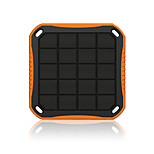 Dustproof Waterproof Slipproff Breakingproof Fireproof Solar Charger  for iPhone ,And Other Electronic Products.