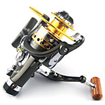 Most Smooth Carp Fishing Reel YOLO FRA6000 Gear Ratio 5.1:1 Good Quality Spinning Fishing Reel