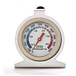 Analog Dial Oven Thermometer Standing Temperature Thermometer