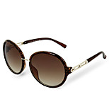 Women 's 100% UV400 Round Vintage Sunglasses