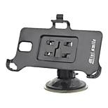 Mini smile™ Car Windshield Mount Holder for Samsung Galaxy Note 3 N9000 / N9002 / N9005 / N9006 - Black