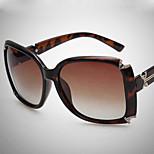 Women 's Polarized/100% UV400 Square Sunglasses